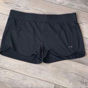 "Under Armour 2"" boxer shorts"